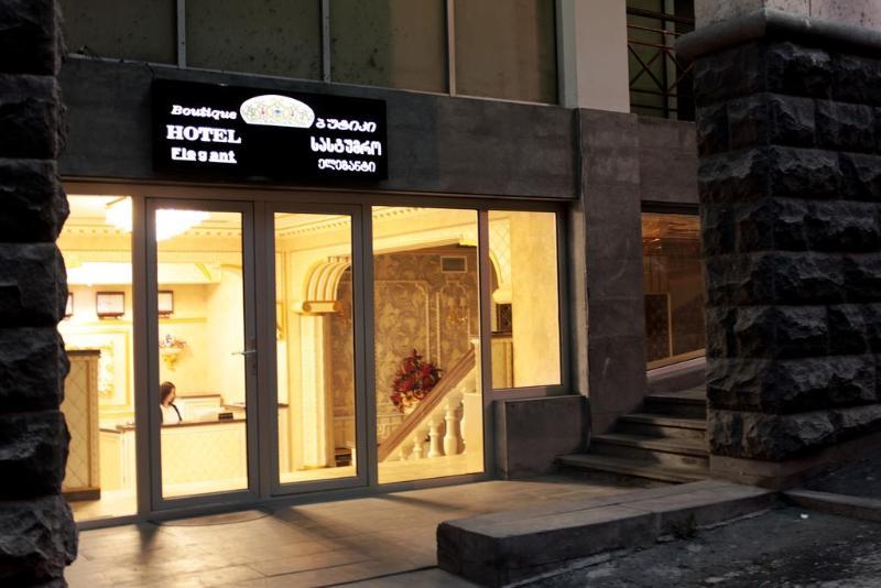 Promocje Elegant Boutique Rustaveli