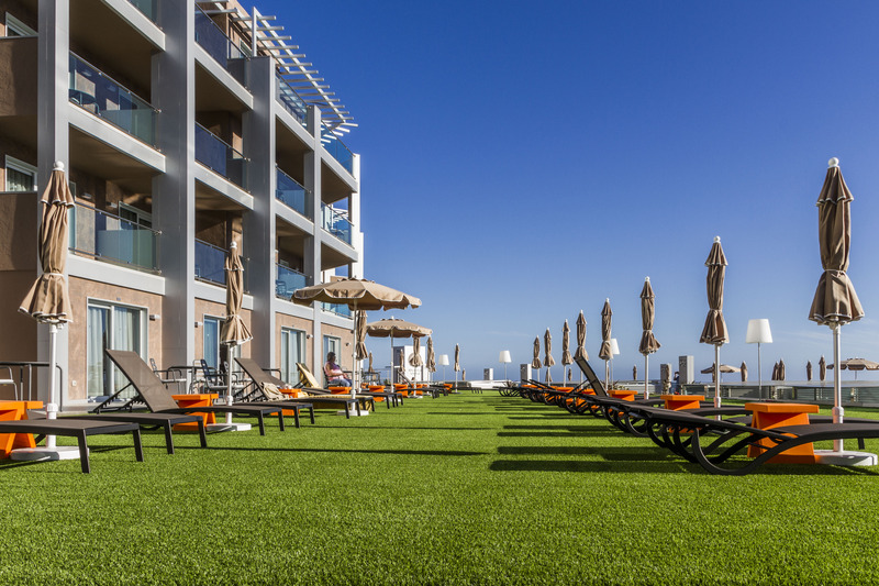 Hotel Riviera Vista - Playa Del Cura