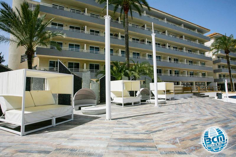 Bcm Hotel - Magaluf