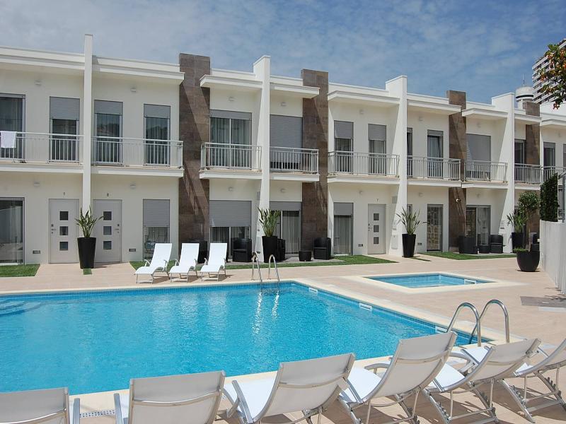 Villas Mare Residence - Nazare