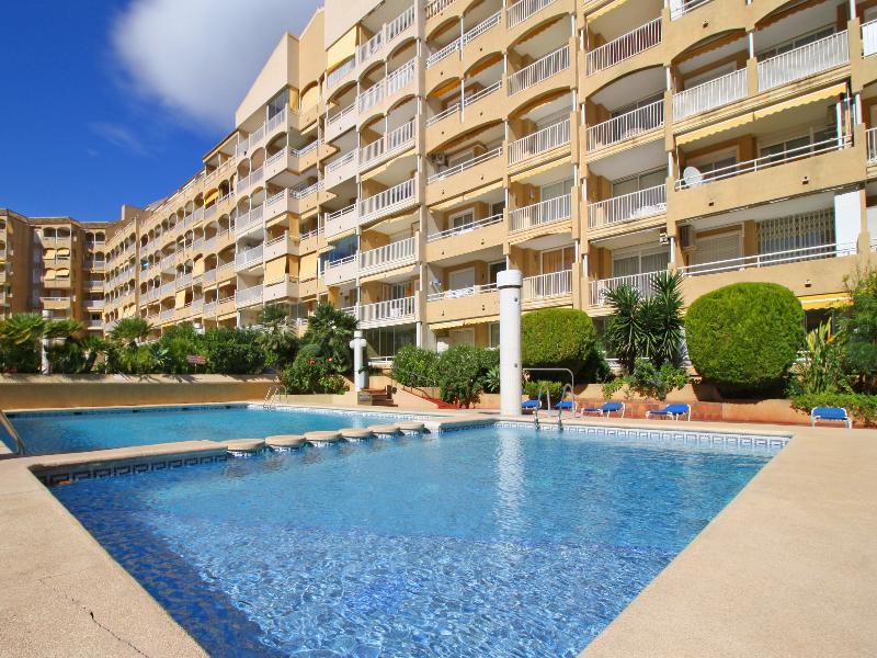 Costa Calpe Apartamentos - Calpe