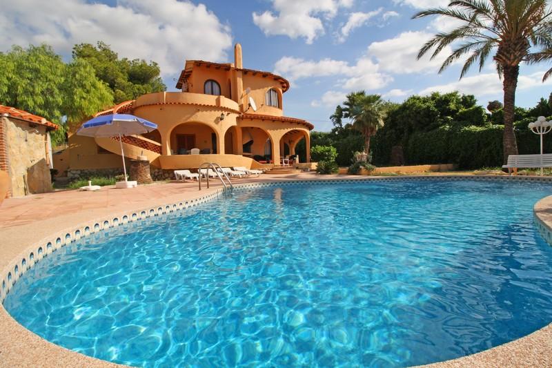 Villas Costa Calpe - Calpe