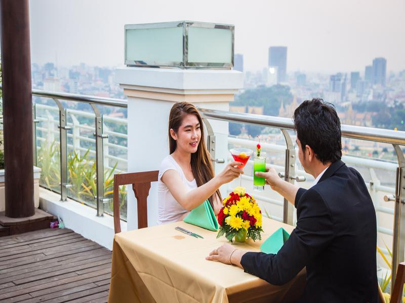 Foto del Hotel Sokha Phnom Penh Hotel del viaje vietnam clasico siem rep pom penh