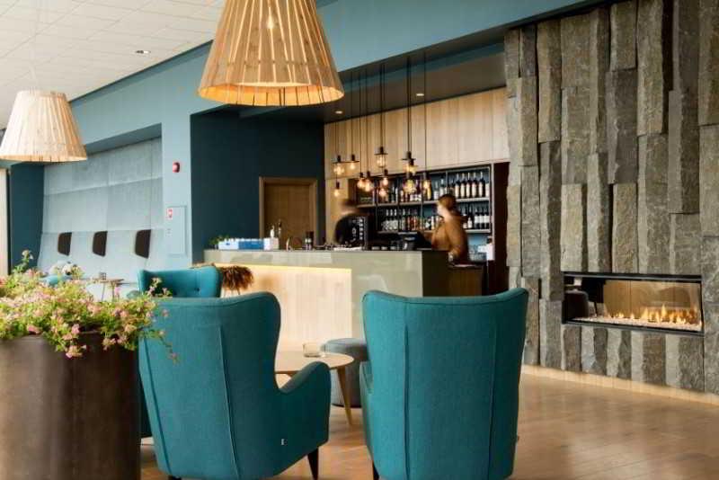 Foto del Hotel Icelandair V�k del viaje islandia puente diciembre