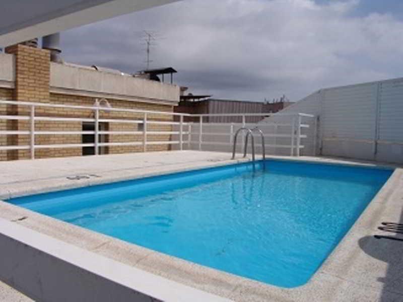 Santi Apartamentos - Lloret De Mar