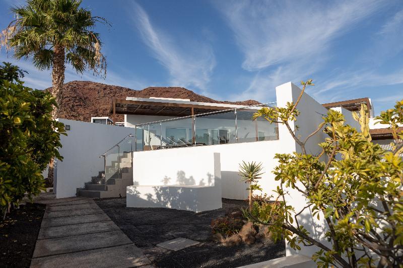 Hoopoe Villas Lanzarote - Playa Blanca