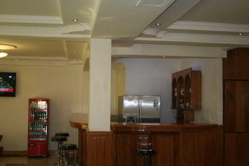 Foto del Hotel Mc Ellys Hotel del viaje safari tanzania