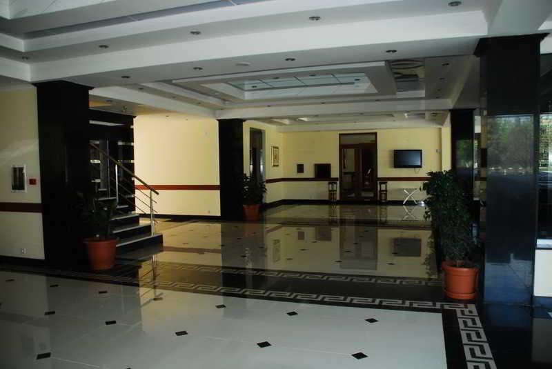 Foto del Hotel Regal Palace Hotel del viaje trans uzbekistan cultural