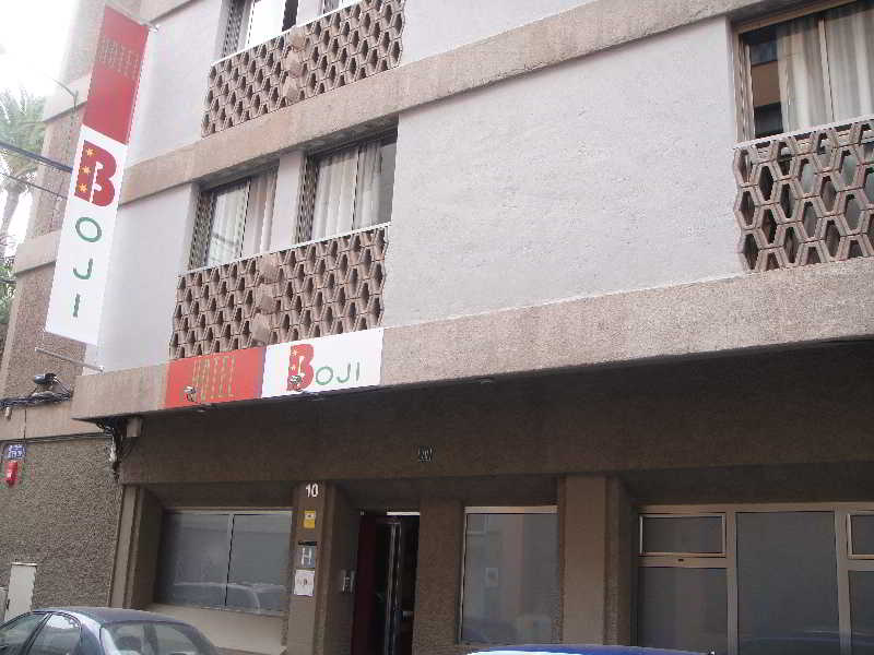 Hotel Boji - Las Palmas