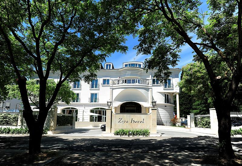 Promocje Hotel Ziya