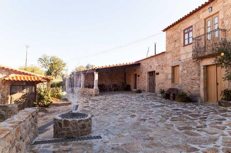 Casas Do Juizo - Juizo
