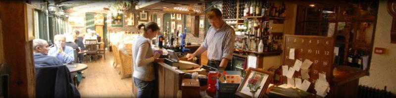 Wolds Village
