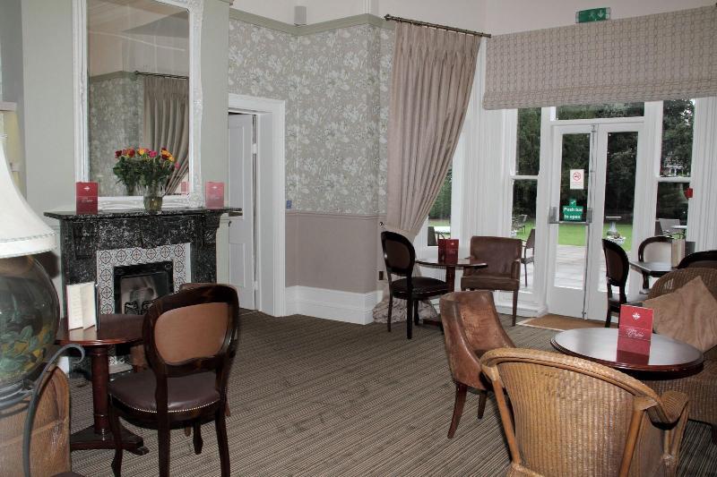 St Andrews House Hotel