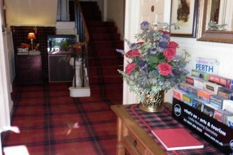 Comely Bank Guest House