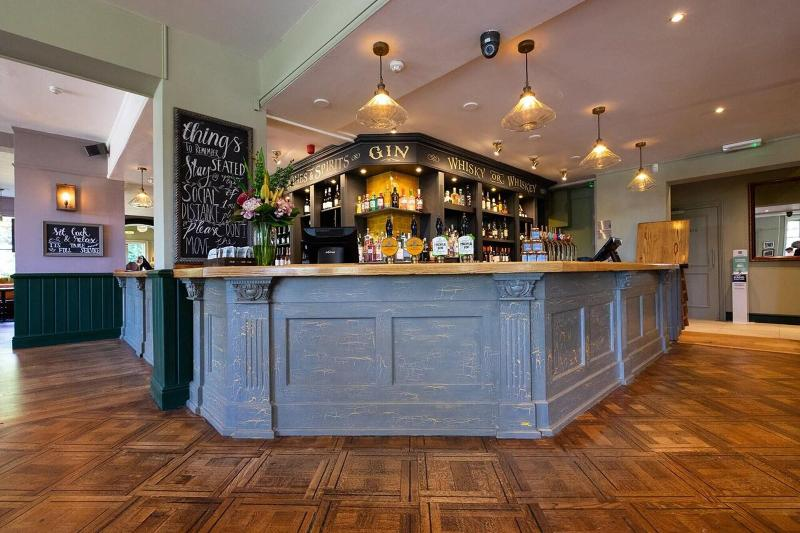 Worplesdon Place - a Bespoke Hotel