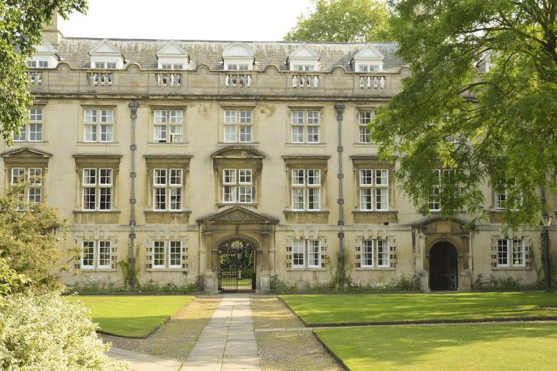 Christ s College Cambridge