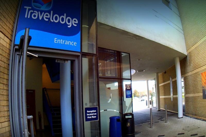 Travelodge Chelmsford