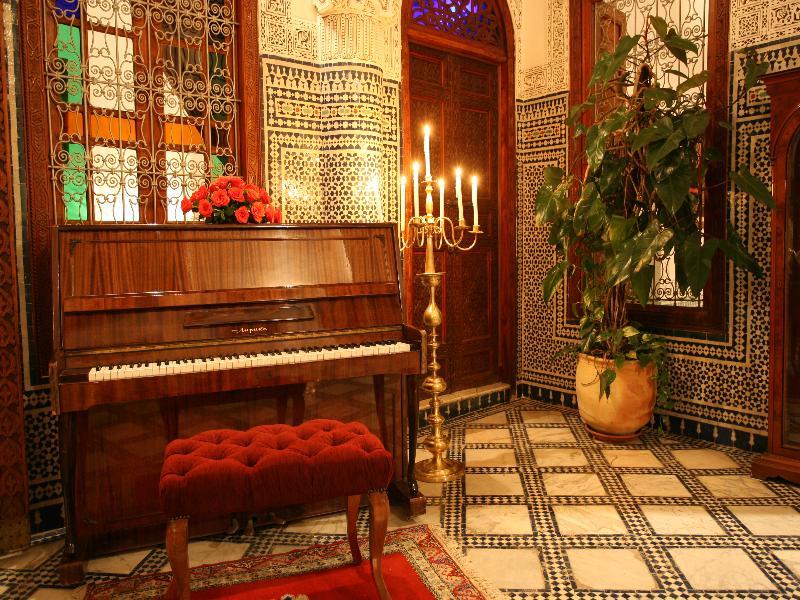 Foto del Hotel Dar Al Andalous   Riad del viaje gran tour marroc