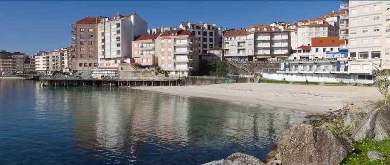 Hotel O Son Do Mar - Sanxenxo