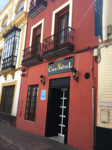 Cool Sevilla Hotel - Sevilla