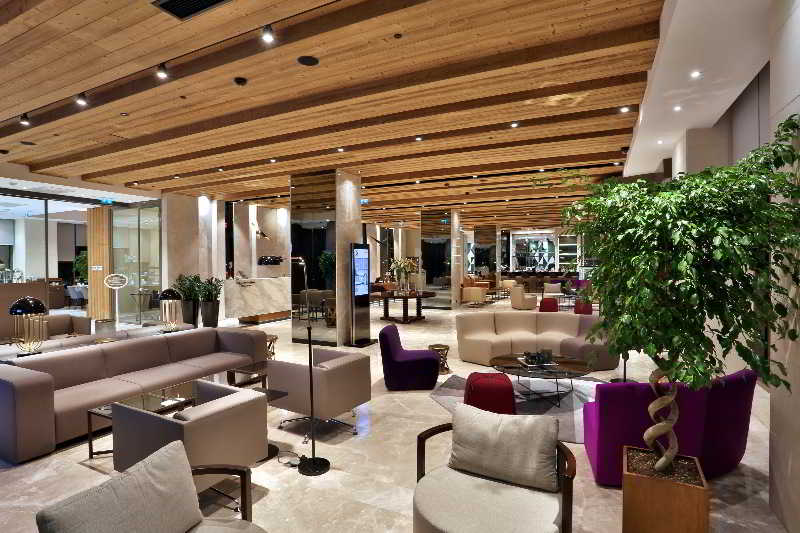 Foto del Hotel Dosso Dossi Hotels Downtown del viaje turquia confort directo capadocia