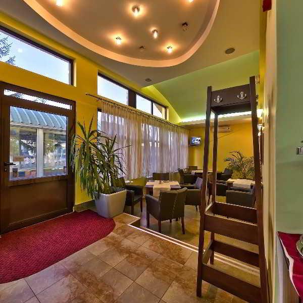 Foto del Hotel President del viaje fascinate serbia