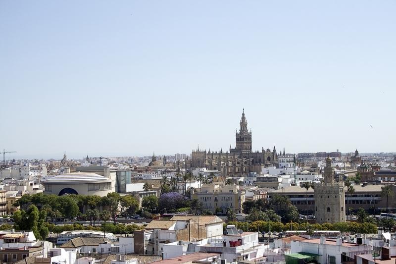 Resitur - Sevilla