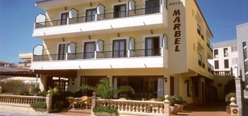 Hotel Marbel - Cala Ratjada