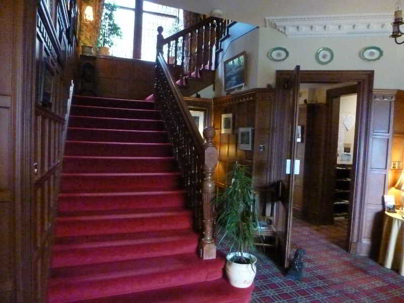 Tigh Na Sgiath Country House Hotel