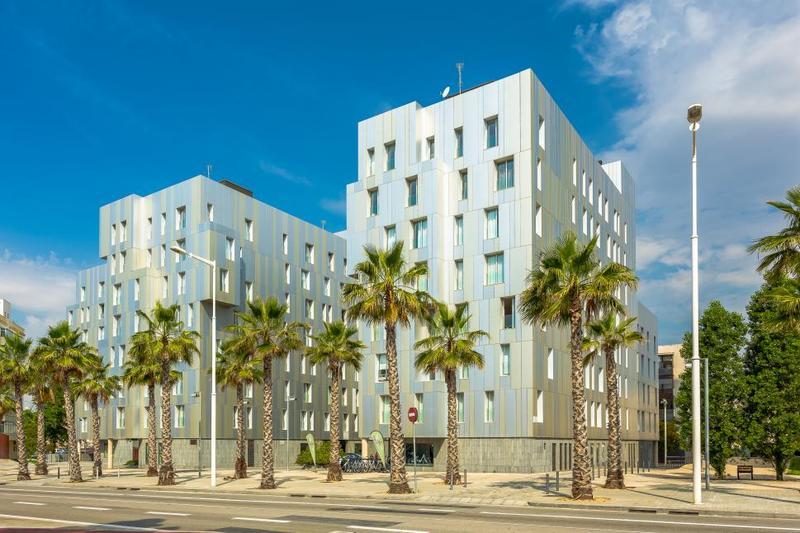 Homearound Rambla Suite & Pool - Paseo Marítimo / Playa