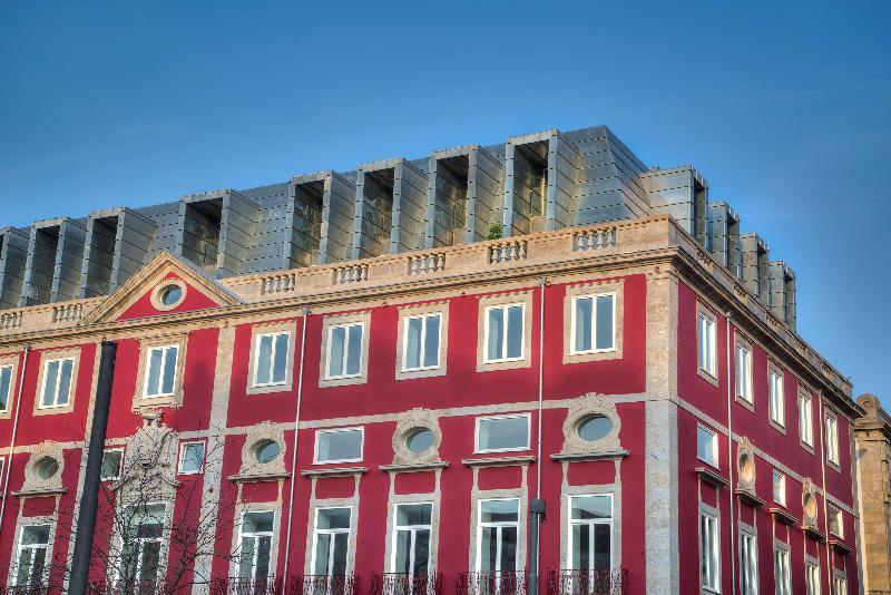 NH Collection Porto Batalha - Porto