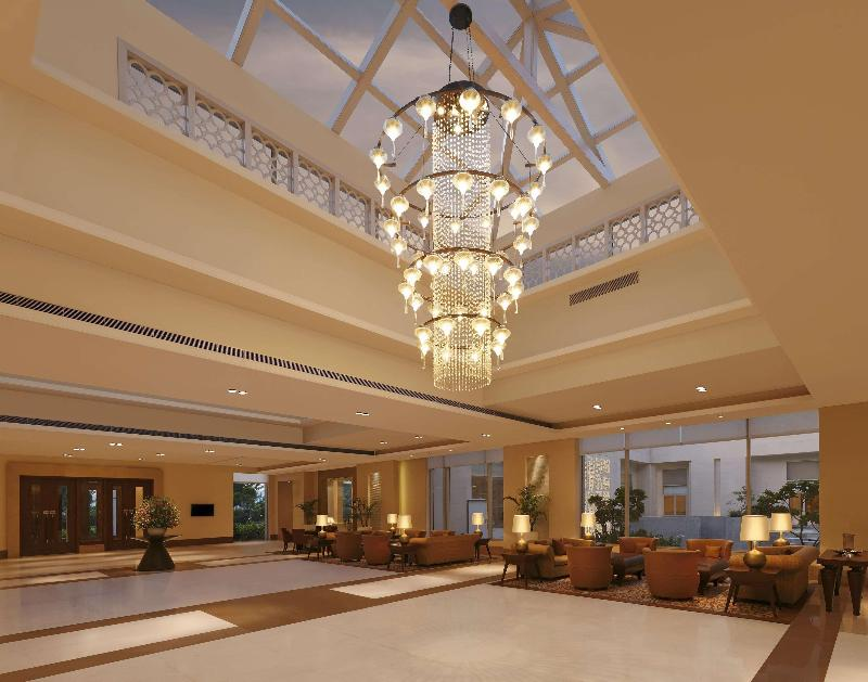 Foto del Hotel Doubletree By Hilton Agra del viaje fantabulosa india 7 dias