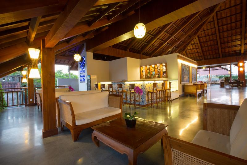 Foto del Hotel Ubud Wana Resort del viaje bali playas