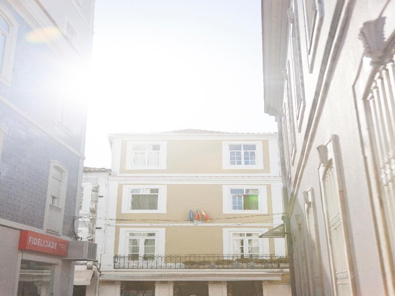 Aveiro City Lodge - Aveiro