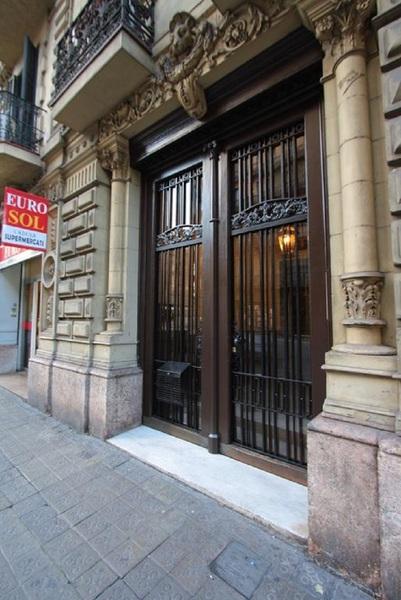 Gaudi Residence - Gracia Area