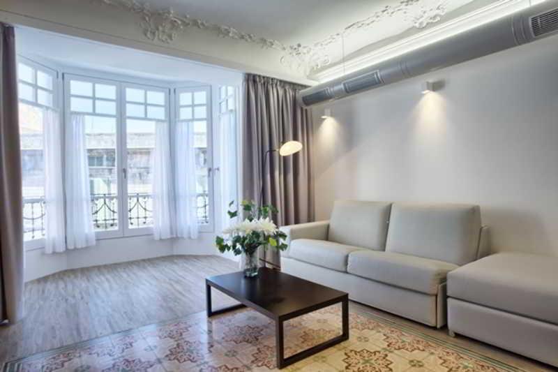 Portaferrissa Apartments - Las Ramblas