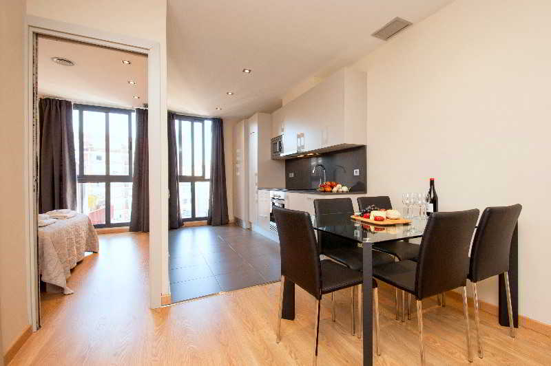 Plaza Espanya Apartments - Sants Montjuic