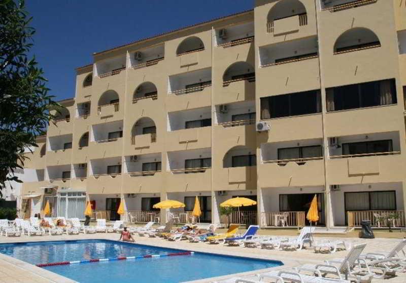 Eirasol Apartamentos - Albufeira