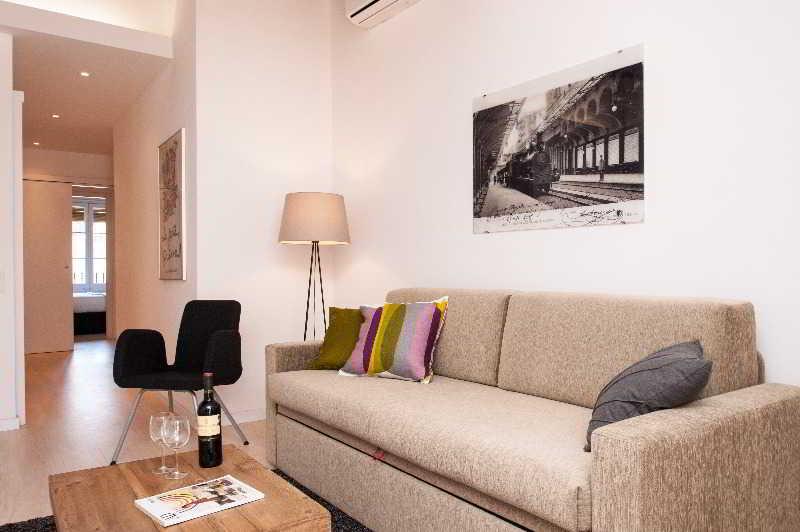 Ssa Gracia Apartments - Gracia Area