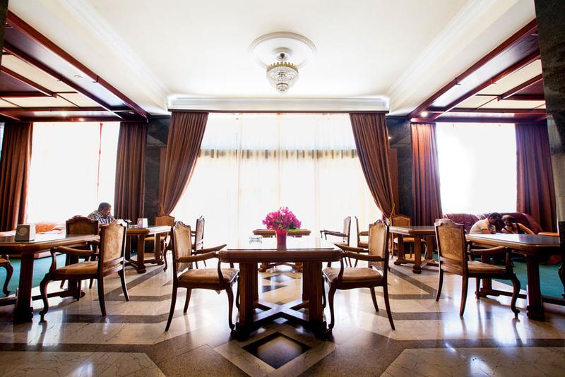 Foto del Hotel Silachi del viaje semana santa armenia