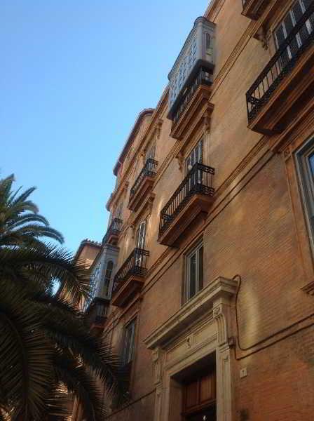 Life Apartments Alameda Colon - Malaga
