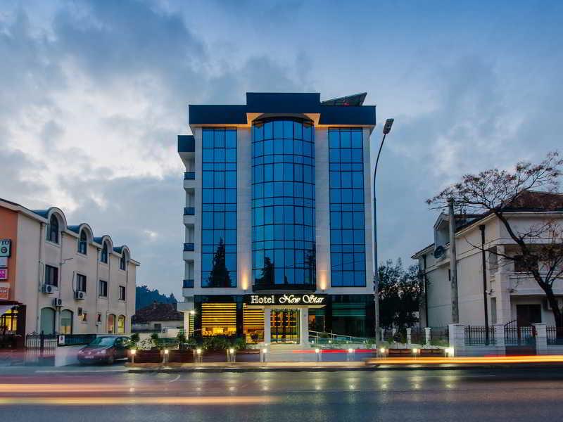 Promocje Hotel New Star
