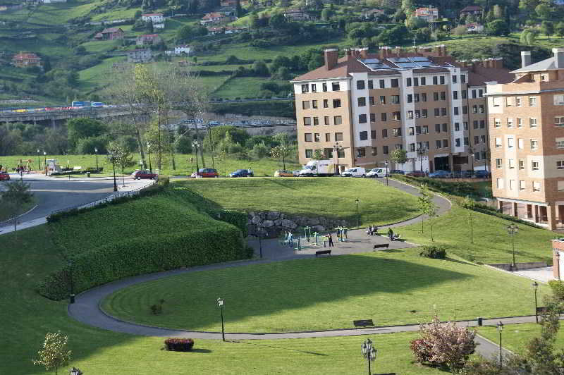 Hotel El Retiro De Cardea - Oviedo