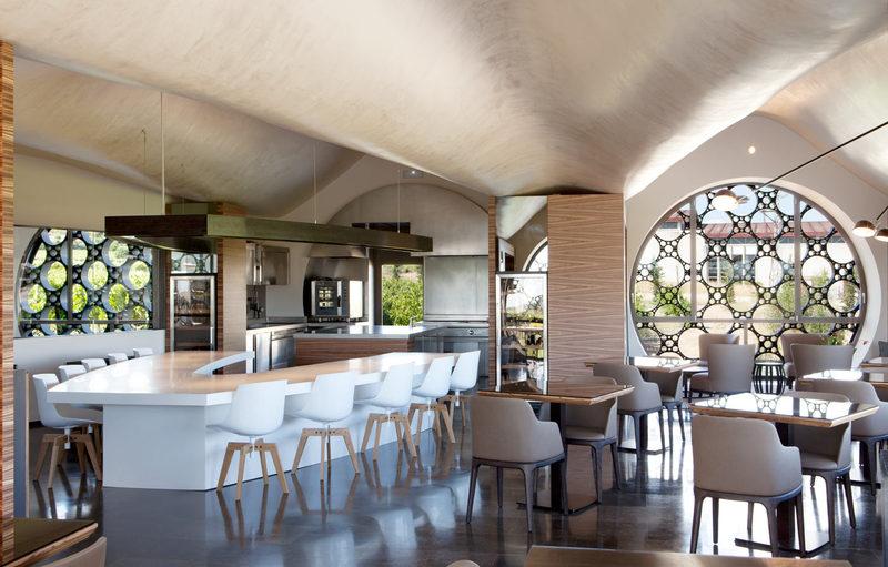 Cava & Hotel Mastinell - Vilafranca