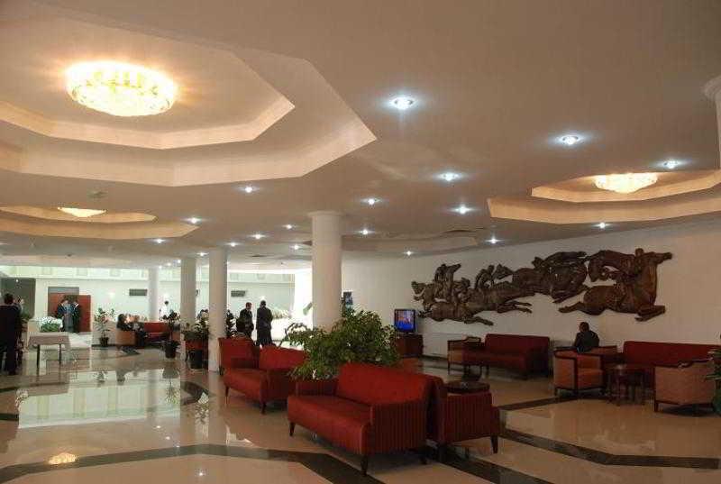 Foto del Hotel Grand Bukhara del viaje cupulas azules valle fergana