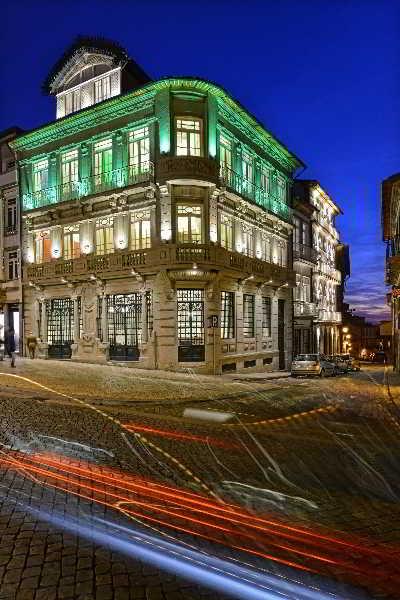 Emaj Boutique Hotel - Guimaraes
