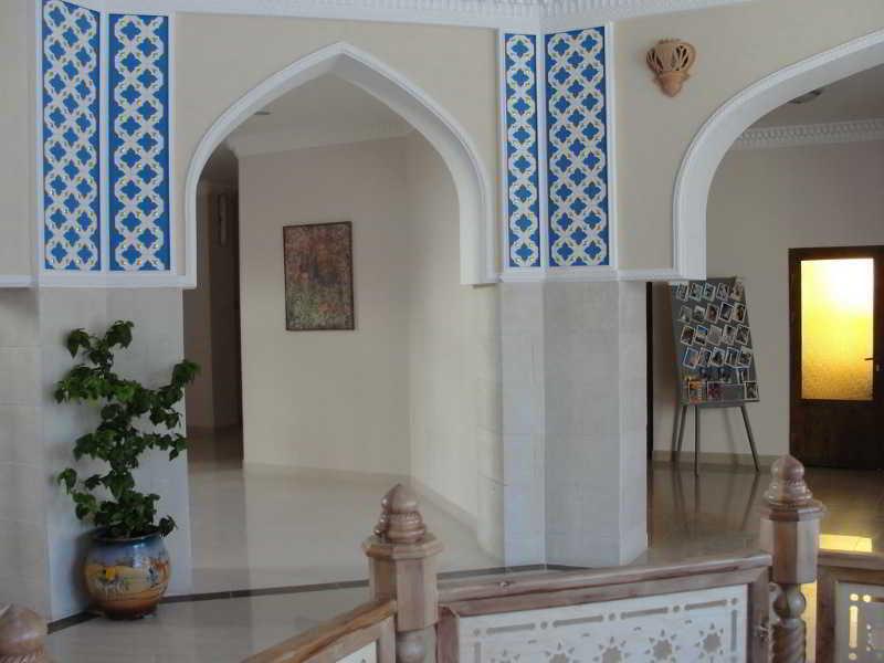 Foto del Hotel Minorai Kalon del viaje uzbekistan
