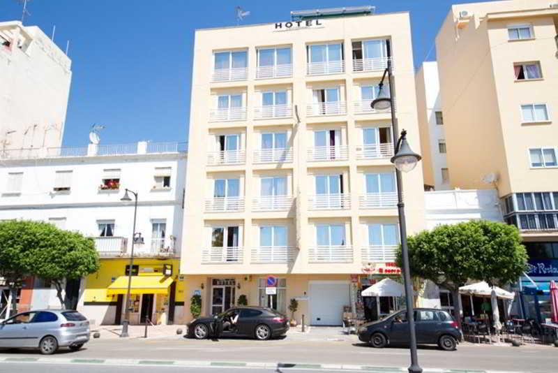Hotel Mediterraneo - Estepona