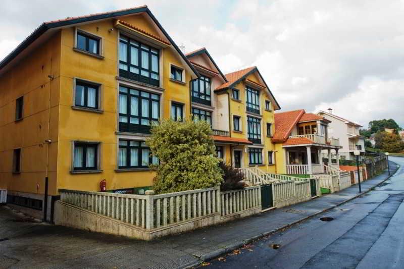Apartamentos Vida Corcubión - Corcubion