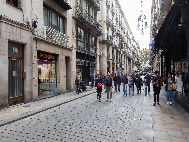 No 24 - The Streets Apartments Barcelona - Barrio Gotico